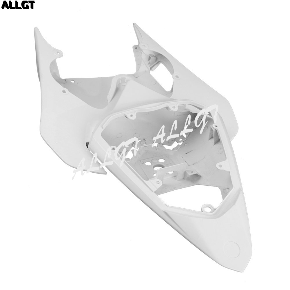 ALLGT For YAMAHA YZF R6 2008 2009 2010 2011 2012 2013 2014 2015 2016 Unpainted Tail Rear Fairing