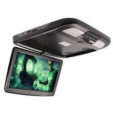 12 Дюймов FM Автомобильный Потолочный Мониторы Откидной TFT LCD Монитор С MP5 Player