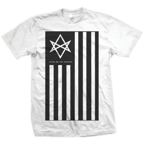 Bring Me The Horizon 'Antivist' T-Shirt-NOUVEAU et OFFICIELLES