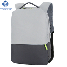 Backpack Anti-Thief Laptop Bag Laptop 13-15 inch Notebook Computer Bags For Macbook Pro 13 School Rucksack Waterproof Bag brand shockproof laptop backpack nylon waterproof men women computer notebook bag 15 6 inch school bags backpack ks3027w