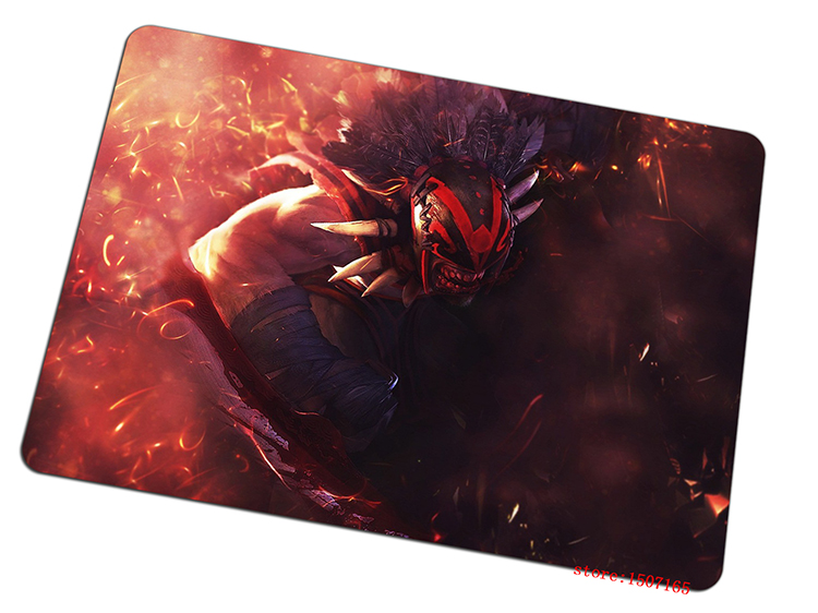 cool dota 2 mouse pad cheapest large pad to mouse computer mousepad dota2 450*320*6mm gaming mouse mats to mouse gamer