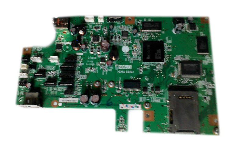USED Formatter Board For Epson RX580 RX590 RX595 RX610 rx510 TX650 EP-702A logic Main Board MainBoard mother board 6870c 0195a logic lc320wxn saa1 used disassemble