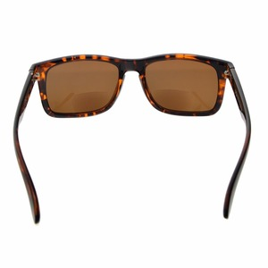 Image 3 - S031 Bifocal Eyekepper Bifocal Sunglasses Men Women  +100/+125/+150/+175/+200/+225/+250/+300