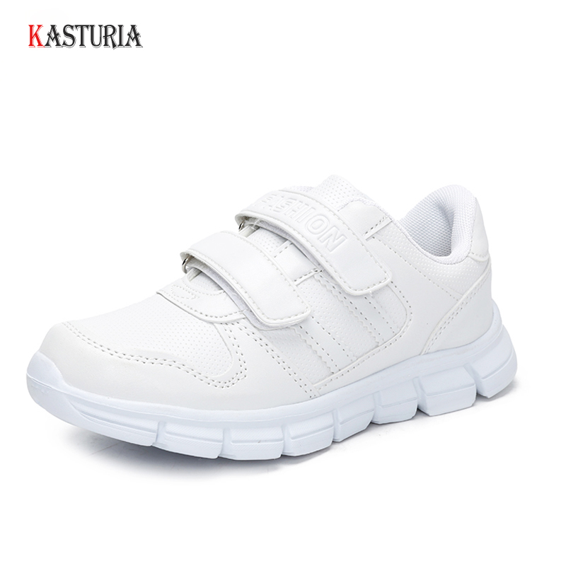 New Fashion children running shoes white casual boys sneakers shoes student breathable school buckle brand kids baby sport shoes 2016 new shoes for children breathable children boy shoes casual running kids sneakers mesh boys sport shoes kids sneakers