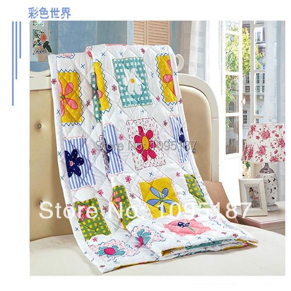 hoja manta colchas de verano edredones textil hogar patchwork edredn conjunto edredn de cama de dibujos