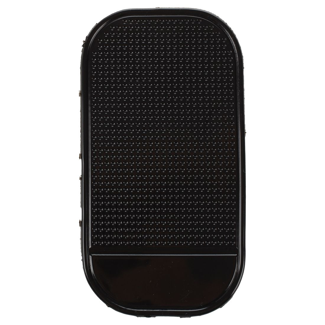 Черный приборной панели автомобиля Важная Коврик анти нескользкая подошва гаджет мобильный телефон GPS держатель предметы интерьера Аксесс…