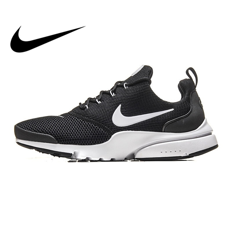 Original 2018 NIKE PRESTO FLY Mens Running Shoes Outdoor Sports Daily Casual Shoes Breathable Low-cut Jogging Sneakers 908019Original 2018 NIKE PRESTO FLY Mens Running Shoes Outdoor Sports Daily Casual Shoes Breathable Low-cut Jogging Sneakers 908019