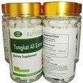 1 Garrafa Ali Tongkat 200:1 Extrato 400 mg x 90 Cápsulas frete grátis