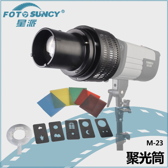 Photographic Equipment Accessories spotlight Bowens Mounts Ring Adapter Studio Flash Strobe adearstudio NO00D
