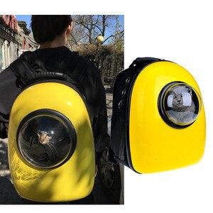 new Pet Backpack Carrier cat carrier bag dog carrier bag