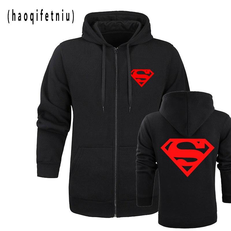 36bc5db52a08 ② Online Wholesale mens batman zip hoody for men and get free ...