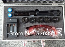 Wholesale prices Special Offer Focusable High Power Blue Laser Pointers 200000mw/200W 450nm Burning Match/Dry wood/Candle/Black/Cigarettes+5 Caps