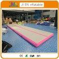 12*2*0.2 mH salto inflable tumble estera, gimnasia inflable Rebote de aire esteras
