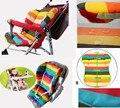 1PC Thick Waterproof Baby carriage umbrella cart Stroller Cushion Mat Kids child Stroller Pad Pram Padding Liner Car Seat Pad
