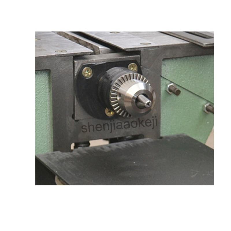 Maquinaria de madera eléctrica Industrial espesadora para carpintero uso multifuncional de sierras de madera cepilladora de sierra de madera - 5