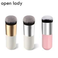 Best n Brush Flat The Portable BB Cream Makeup Brushes  online