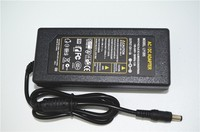High Quality 12V 5A 60W AC DC Power Adapter Supply Charger For 3528 5050 RGB LED