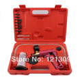 Automotive Tools Hand Held Vacuum Pump& Vacumm Tester Brake Bleeder Set