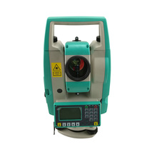 RTS 822R5 RUIDE 500m Reflectorless TOTAL STATION laser plumme
