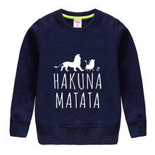 2018 top sale funny print top soft pullover baby boy hoodie clothing high quality cotton sweathsirt design for 4-13 t child top