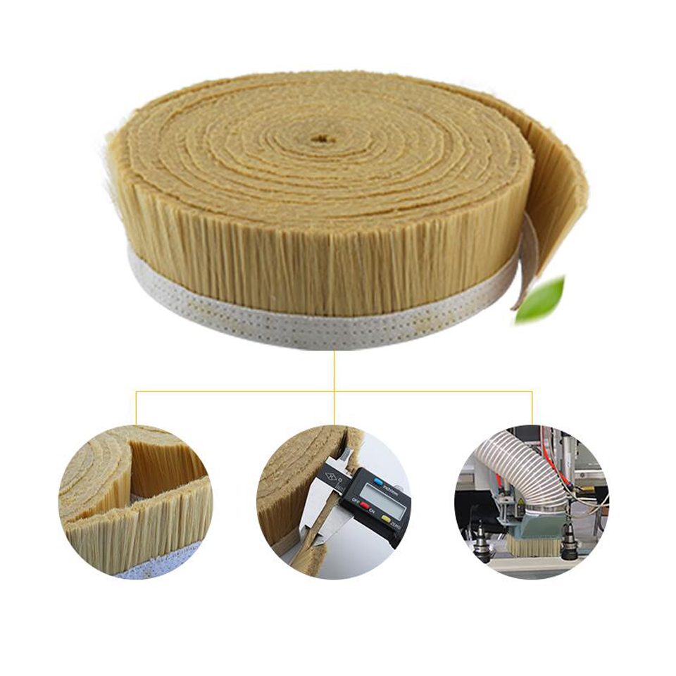 Brand New! 1M x 70mm/100mm Brush Vacuum Cleaner Engraving Machine Dust Cover For CNC Router For Spindle Motor Milling Machine free shipping 200 1700mm spindle motor dust proof and water proof for cnc ruter engraving machine cover