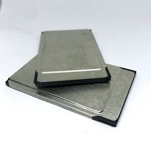 ¡Alta calidad! Tarjeta Flash de PC de 100MB, 224MB, 1,2 GB, PCMCIA, ATA, 68 pines