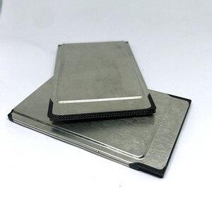 Image 1 - ¡Alta calidad! Tarjeta Flash de PC de 100MB, 224MB, 1,2 GB, PCMCIA, ATA, 68 pines