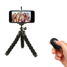 Camera Tripod Mount Stand Phone Holder for iPhone X/Xs/XR/Xs