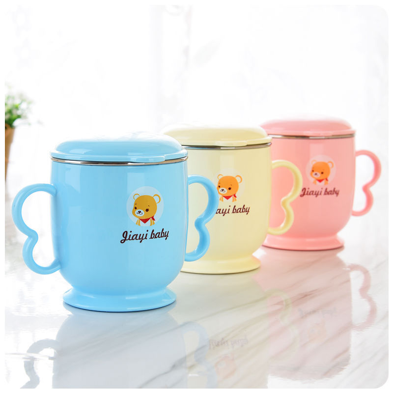 Aliexpress.com : Buy Safety Stainless Steel 275ml Cute