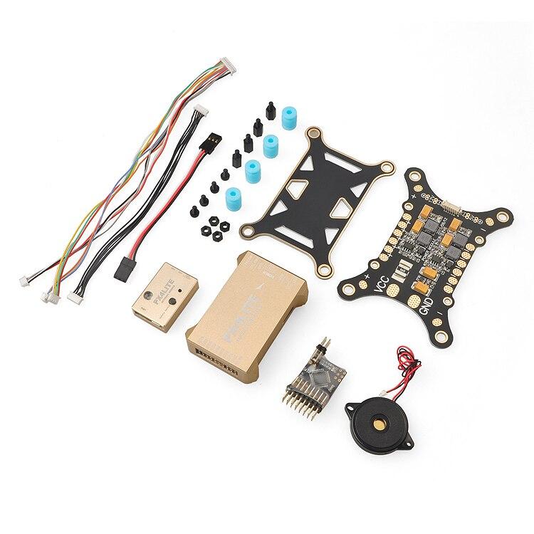 R$ 336 34 9% de desconto|Lite Pixhawk PX4 Lite 32bit Open Source multirotor  cross racing drone controle de vôo-in Peças e Acessórios from Brinquedos e