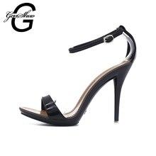 Women Colors Sandals GENSHUO