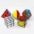 ShengShou Cubo de la Velocidad Puzzle Juegos Específicos Incluyen Skewb, Megaminx Dodecaedro, Pyraminx, espejo, Mastermorphix Paquete de 5