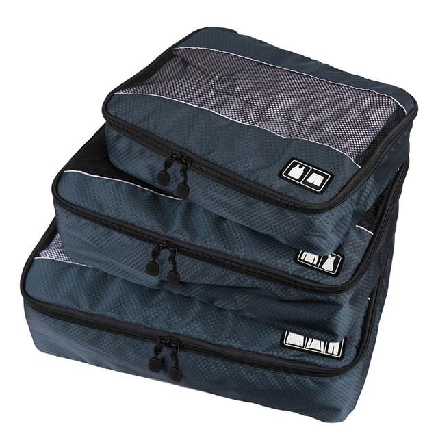 Organizer Packing Cubes Set