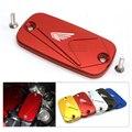 For Honda CB1000 CBR600 CBF1000 CBR900 RR CBR 929 RR CBR954 RR  CBR 1000RR Motorcycle Front Brake Fluid Reservoir Cap Cover