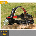 Lights Outdoor Mining Cree T6 Lamp Headlamp Suitable 18650 Rechargeable Battery Lantern Head Torch Headlight Flashlight