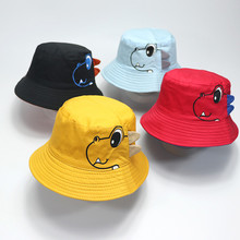 Детские шляпы мягкий горячий хлопок Sunhat Eaves бейсбольная кепка Кепка Солнцезащитная берет