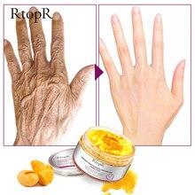 Увлажняющая маска для рук, 50 г, воск для рук, манго, отбеливание кожи, бриджи, мозоли, пленка для рук, крем для ухода за кожей рук TSLM1