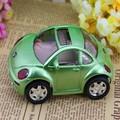 Mini modelo base de perfume ambientador de aire del coche muy fresco 5 colores 12*7*6