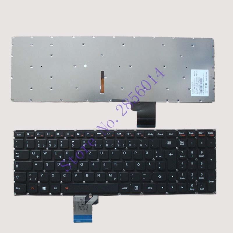 NEW GR Keyboard FOR Lenovo U530 U530P U530P-IFI Backlit german Laptop Keyboard