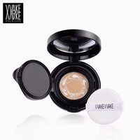 HOLD LIVE Perfect The Air Cushion BB CC Cream Long Lasting Waterproof Matte Makeup Base Concealer