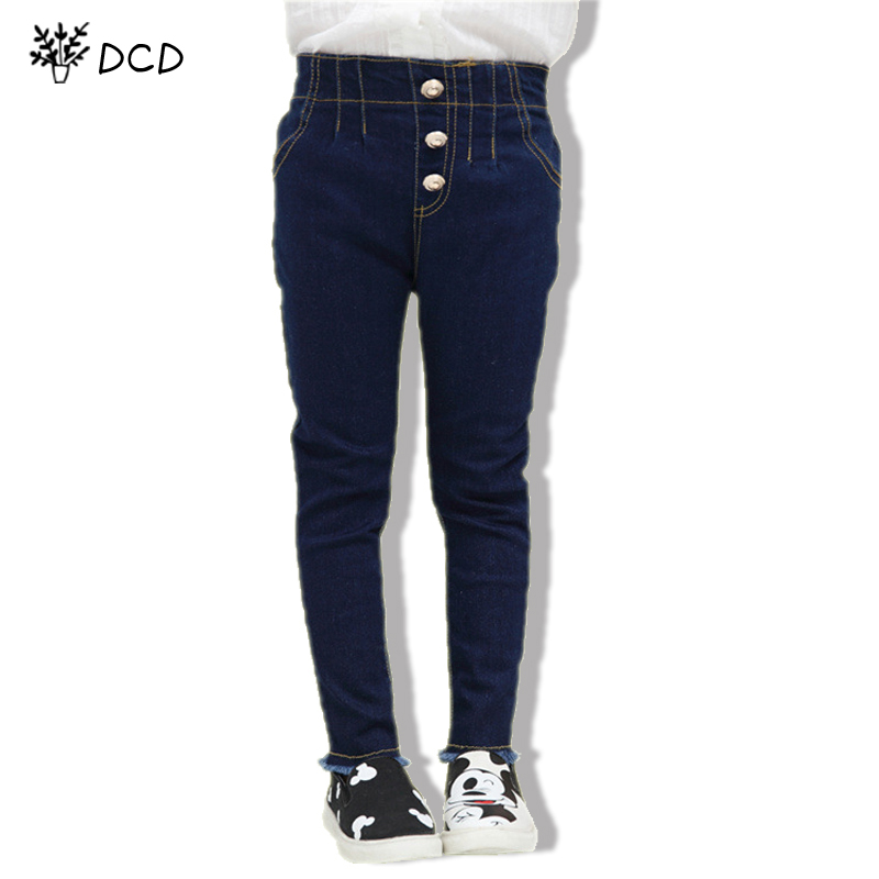 Online Get Cheap Skinny Jeans for Kids Girls -Aliexpress.com ...