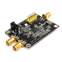 1PC 35M 4.4GHz PLL RF Signal Source Frequency Synthesizer ADF4351 Development Board Integrated Circuits