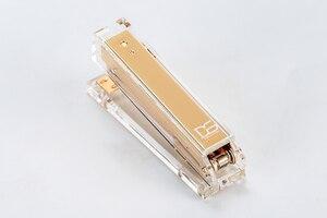 Image 3 - Akrylowe złote nożyczki i zszywacz wysokiej jakości akrylowe zszywacze