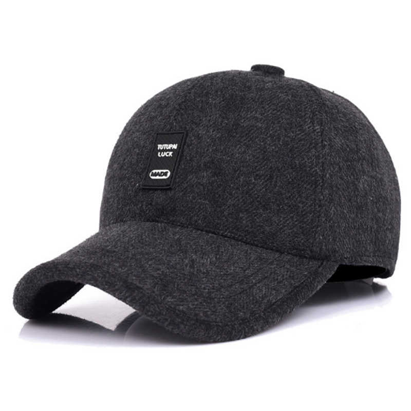 6934a7793e4 Detail Feedback Questions about VORON 2017 Autumn Winter Men And Women  Cotton Hat Fashion Outdoor Sports Baseball Cap Truck Driver Leisure Warm  Ear ...