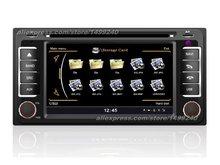 For Toyota Grandia 2004~2013 – Car GPS Navigation System + Radio TV DVD iPod BT 3G WIFI HD Screen Multimedia System