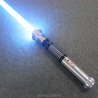 High Quality New Sound Luke Star Black Series Skywalker Lightsaber Blue Vader Sword Five Special Gift