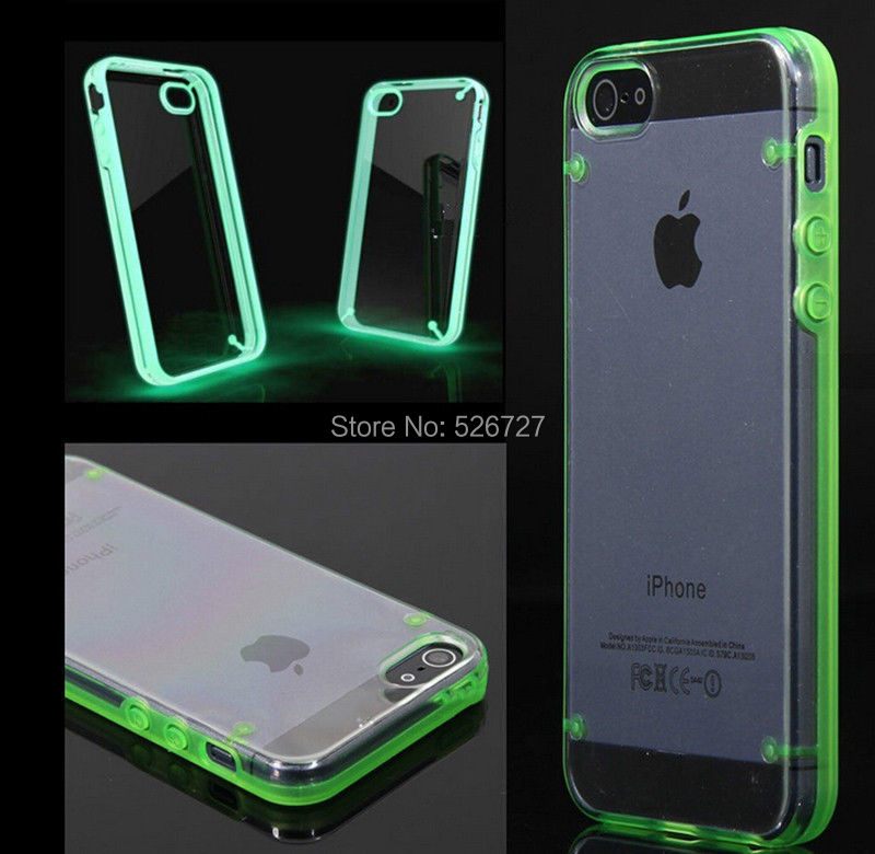 Online Buy Wholesale glowing case from China glowing case Wholesalers ...