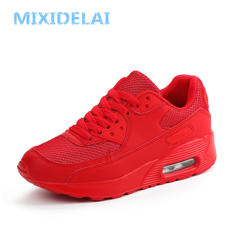 2019 New Fashion Classic Summer Comfortable Breathable Shoes,super Light Couple Shoes Autumn Cushion Buffer Men Casual Shoes