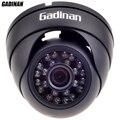 Câmera Dome IP 3MP Real HI3516D GADINAN 2048*1536 H.265 IP Vandal-Proof da Câmera ONVIF P2P Vigilância Ao Ar Livre Câmera de segurança