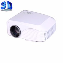 Big Picture Size High Brightness 1800 Lumens 1500:1 Low Price Top Quality Home Theater Projectors